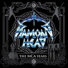 DIAMOND HEAD, Mca Years, Excellent Import