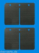 CHAO Carbon Membrane für Kart TM K8/K9/KZ10 0,32mm Stage3