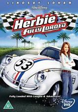 Walt Disney Herbie - Fully Loaded (DVD, 2005,Standard Edition)