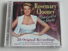 Rosemary Clooney - Come On-A My House (CD Album) Used Very Good