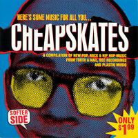 Cheapskates Softer Side Compilation CD MUSIC ALBUM DISC EXCELLENT RARE AU STOCK