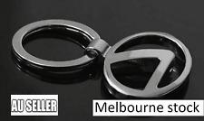 LEXUS Titanium Key Chain Car Keychain Ring Keyfob Metal Keyrings 2018