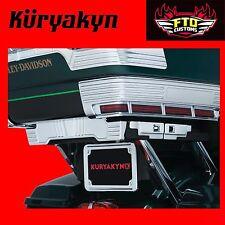 Kuryakyn Chrome Adjustable Tour-Pak Relocator for '14-'17 Touring 8731