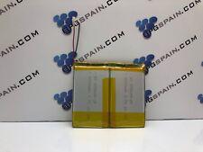 Bateria Tablet, toys, equipment WT655085-2P / 6000 mAh 3.7 V / 22.2 Wh envio 24h