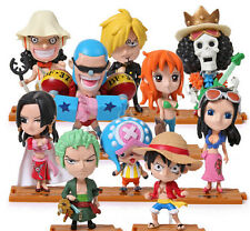 One Piece Figure Doll Toy Ornaments  Animation Luffy Joe present