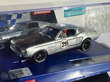 Carrera 30794 Digital & Analog Ford Mustang GT #29 1/32 Scale Slot Car w/Lights