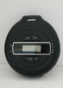 Bose Portable Compact Disc Player PM-1