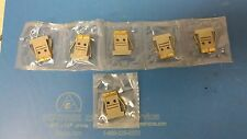 Lot of 6 pcs Micro Switch 2B1 Mounting Barrier for Manual switch housings