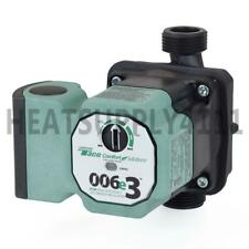 The 006e3 Ecm High Efficiency Hot Water Circulation Pump
