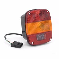 Tail Light  for Jeep Wrangler TJ EXPORT 1997-2006 Omix-Ada 12403.43