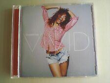 Crystal Kay - VIVID (with DVD)