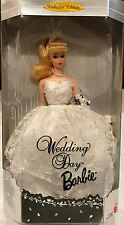 1960 REPRO BLONDE WEDDING DAY BARBIE #17119 - Best Offer