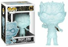 """Night King Vinyl Figur 84"" Funko POP! Game of Thrones"
