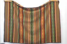 Pendleton Native Blanket Wool Camp Trade Geometric 56x74 Full 1923-30 Charity!