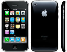 Apple iPhone 3GS A1303 8GB Black EE 3G Mobile Smartphone Cheap