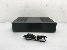 Rotel Rb-1572 280W 2-Channel 500W 8-Ohm Power Amplifier With Ac Cord
