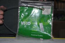 câble DE FREIN VECO VJB296 AUSTIN ROVER MAESTRO    62 CM