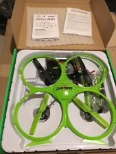 udi 818a hd rc quadcopter drone with hd camera