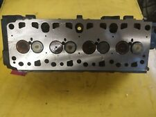 FORD FOCUS 1.8 TDdi 2000-05 C9DB RECONDITIONED CYLINDER HEAD