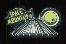 Character Earhat Ear Hat Mystery Pack Space Mountain Disney Pin 98957