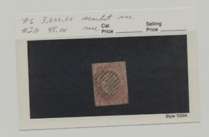 Canada - Newfoundland Used Stamp Selection Lot # 28