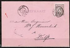 Kleinrond Rozendaal - delft 1896 (34)