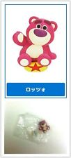 Takara Tomy Friends of Toy Story Toystory Gashapon Pixar Ball Figure Lotso