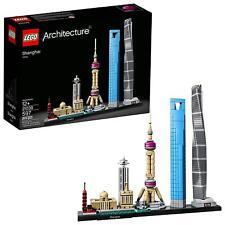 LEGO 21039 Architecture - Shanghai [NEW]