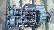 Citroen C5 Zylinderkopf Kopf  unkomplett # 3636898380