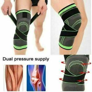 Knee Doctor- 360° Compression Knee Brace S-XXXL