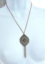 plant flower Chain Fashion Necklaces & Pendants