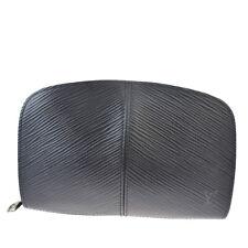Auth LOUIS VUITTON Portefeuille Epi Z Wallet Purse Epi Leather M63442 66MG148