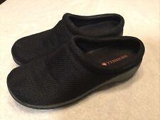 Womens Merrell QForm2 Mesh Slides/Clogs Air Cushion Sz 8.5 Great Condition