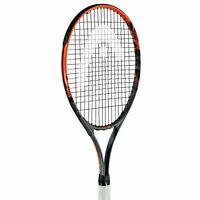 HEAD Radical 27 Tennis Racket Adult Orange/Blue Sports Racquet