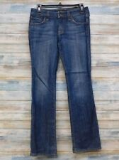 Lucky Brand Jeans 2 x 30 Women's Lola Boot cut Stretch   (O-02)