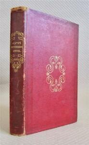 Heath's Picturesque Annual 1835, Scott and Scotland, 21 plates