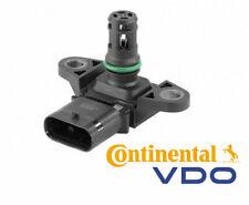 Brand New Original VDO Intake Manifold Pressure / MAP Sensor for BMW - 5WK96857Z