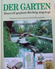 Der Garten Sinnvoll geplant Richtig angelegt John Brookes Bechtermünz