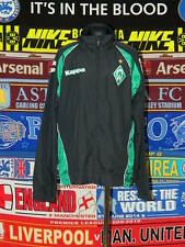 4.5/5 WERDER BREMA Adulti XS 164cm Training Calcio Giacca Top