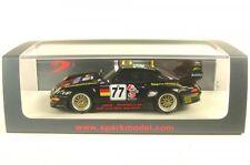 Porsche 911 GT2 No.77 LeMans 1996 (T. Suzuki - (G). Kuster - M. Jurasz)