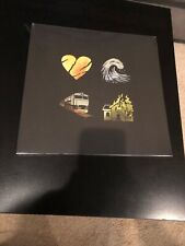 Silverstein Redux The First 10 Years White Vinyl Lp Record 800 Pressed