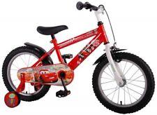 """16 16"""" Zoll Fahrrad Kinderfahrrad Disney Cars McQueen Kinder Rad Jungenfahrrad"""