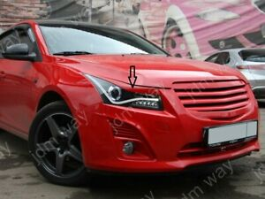 Fit For Chevrolet Cruze 2008-2015 Hidlights Eyebrows Eyelids
