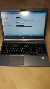 FUJITSU Lifebook E756, Intel Core i5, WIN10 PRO