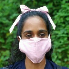 WECare hair ribbon bow scarf (matching scrunchies & face masks available)