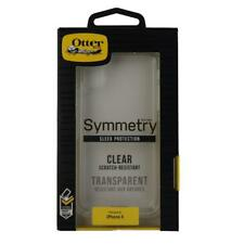 NEW OEM Authentic Otterbox Symmetry Case for the iPhone X 10 in Retail Box Clear