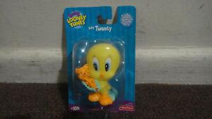 Baby Looney Tunes, Baby Tweety......'Big Figures for little fingers'...NIP.LOOK!