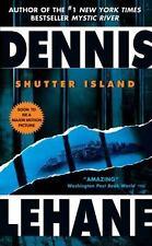 Shutter Island Lehane, Dennis Mass Market Paperback