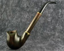 "New style long tobacco smoking pipe | pipes - 8.8"" (22.5cm) SALE! Free shipping!"