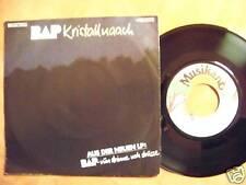 BAP - Kristallnaach / Wellenreiter  Top  orig. 45